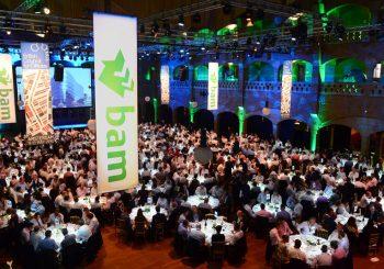 Gala Dinner Sponsorship